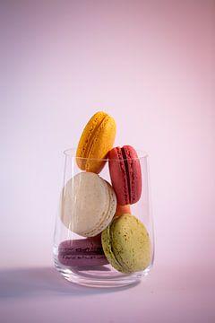 franse macarons van Fotaria by Dani