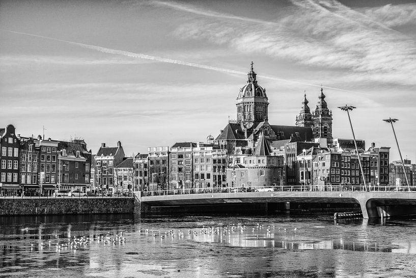 Amsterdam sur Richard Marks