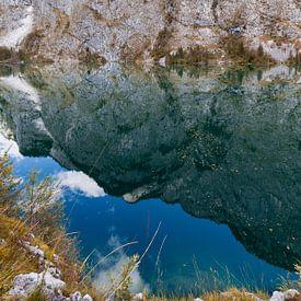 Bovenste meer van Dirk Rüter