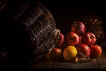 Appels van Erik van Tienhoven van Weezel
