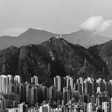 HONGKONG 36 van Tom Uhlenberg