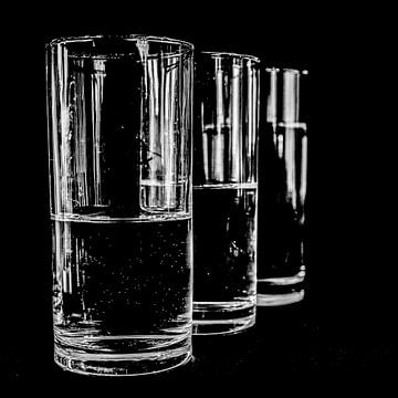 Glaswerk 2 von Arjan Benders