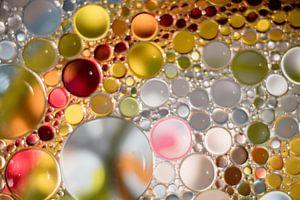 Bubblerainbow von Milou Oomens