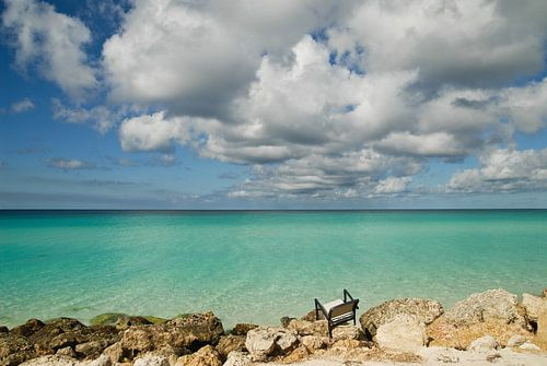 De Caribische Zee van