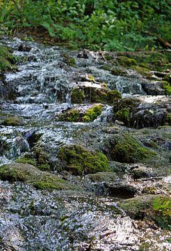 Plitvice Meren Nationaal Park Kroatië - waterval van Babetts Bildergalerie