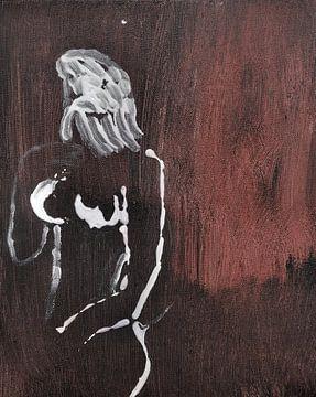 Nude van Jose Beumers