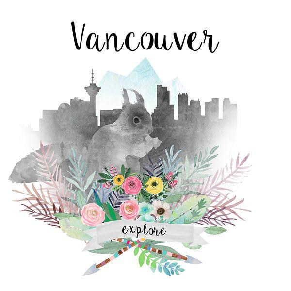 Vancouver von Green Nest