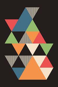 Nordic Pattern VIII