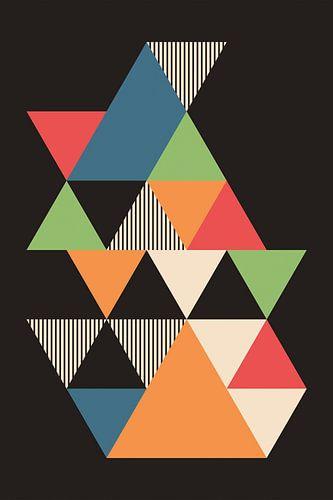 Nordic Pattern VIII van Pascal Deckarm