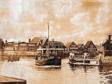 Aan t werk van Dutch Art