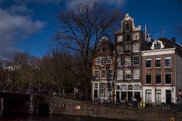 Amsterdamse Huisjes van