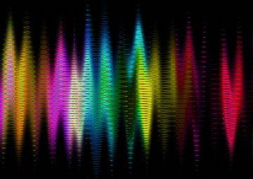 RGB N.3 van Olis-Art