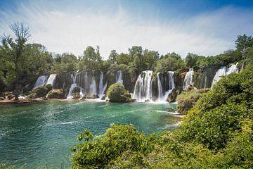 Kroatie van Kristof Ven