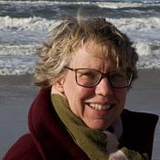 Mirjam van Vooren profielfoto