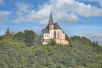 Chapelle Sainte-Anne près de Burrweiler, Palatinat sur Peter Eckert
