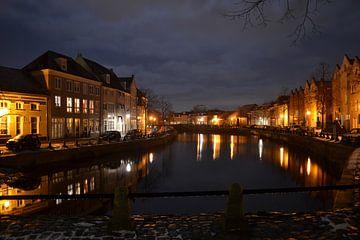 De Kaai in Bergen op Zoom sur Lars Mol