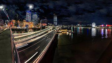 Brisbane van