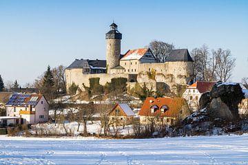 Château de Zwernitz en Haute-Franconie sur Jan Schuler