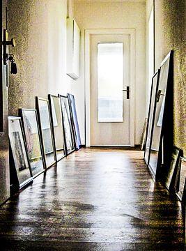 De foto's trekken ... van Norbert Sülzner