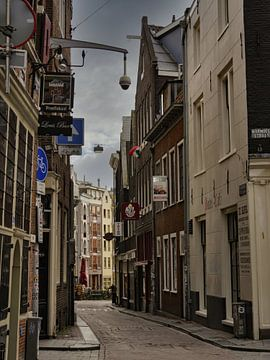 Stil Amsterdam van Odette Kleeblatt