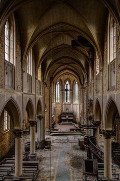 Church von Anya Lobers