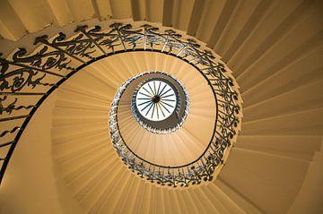 Tulp stairs van Davy Reitsma