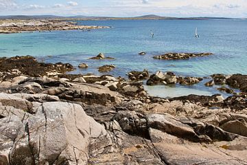 Die irische Küste von Ageeth g