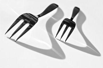 Prik je een vorkje mee? von Karen Havenaar