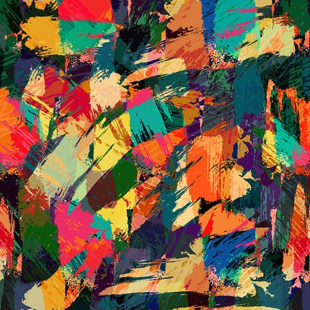 The Art of Color van Harry Hadders
