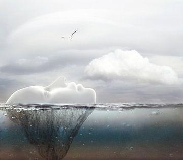 I am an Island von Jacky Gerritsen
