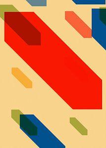 Cubes Cube N.2 van