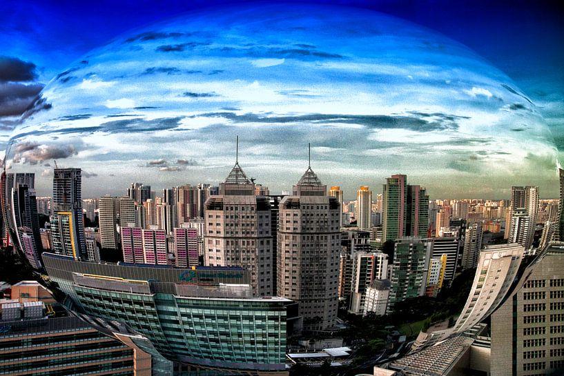 Singapore van Brenda Reimers