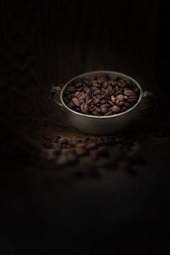 Koffie van Christa van Gend