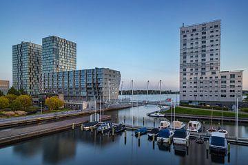 Almere City van