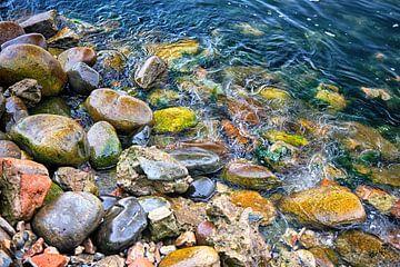Stenen van Yvonne Smits