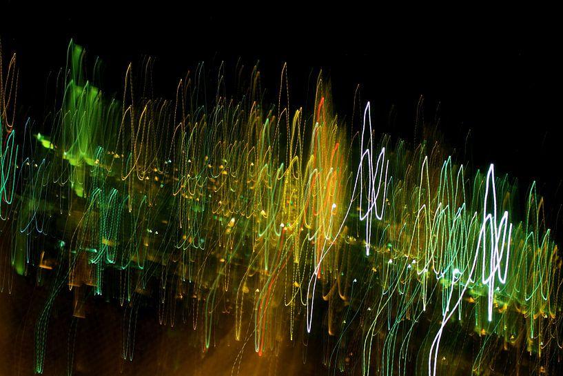 Mouvement et la vitesse sur Jolanta Mayerberg