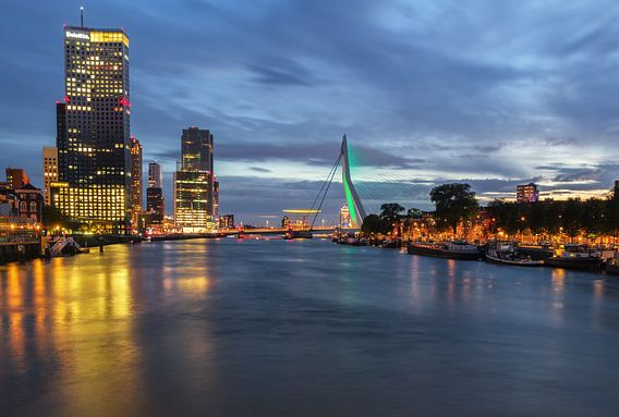 Koningshaven by night