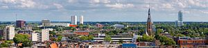 Panorama Groningen Süden