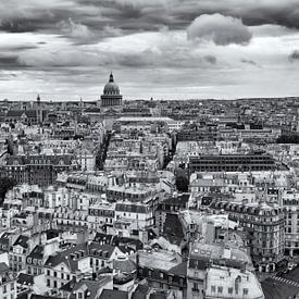 PARIS 20 von Tom Uhlenberg