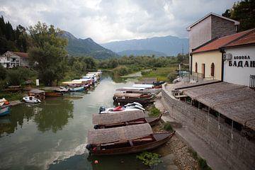 Virpazar - Montenegro van t.ART