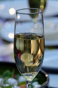 Glas bubbles von Myrte Wilms