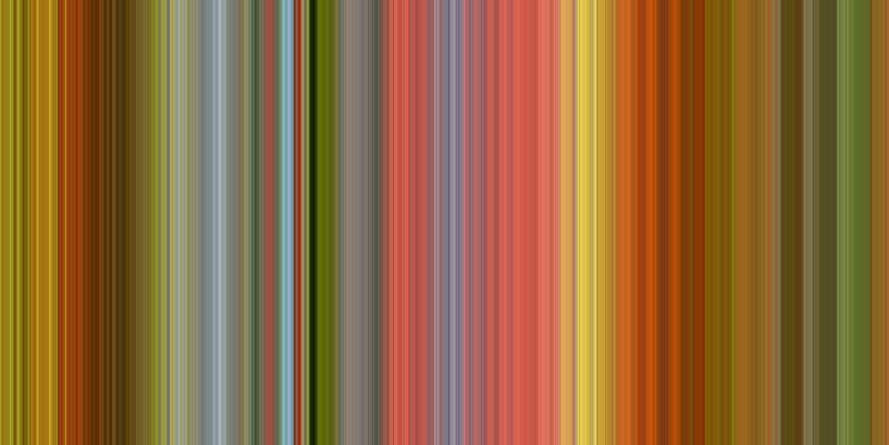 Farbverlauf von Marion Tenbergen