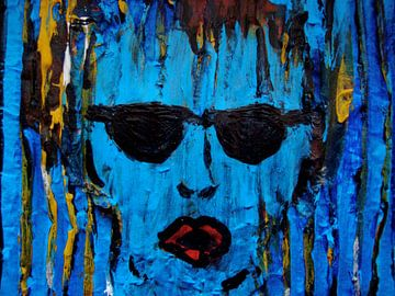 Sunglasses, nr. 1 von Ada Krowinkel