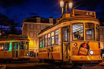 Lissabon van Friedhelm Peters