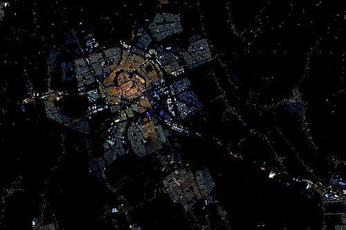 Groningen - alle Gebäude