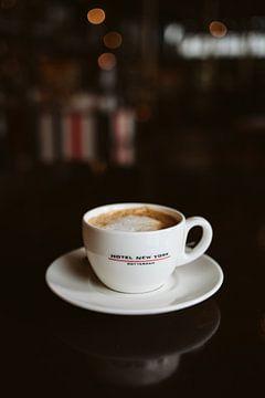 Koffietje van Marianne Bal
