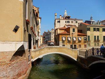 Venetië van Joke te Grotenhuis