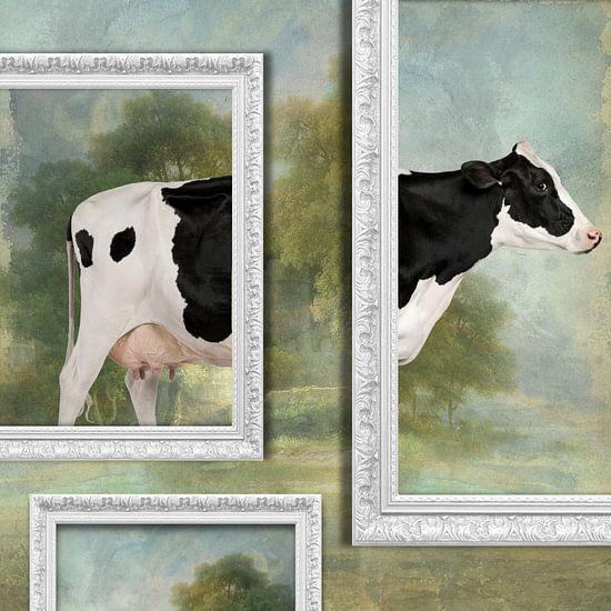 The Art of Cow von Marja van den Hurk