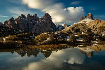 Sextener Dolomiten - Trentino-Südtirol - Italien