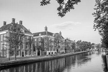 Nieuwe Herengracht - Hermitage sur Hugo Lingeman